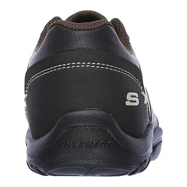 Shop Skechers Boys' Relaxed Fit Grambler II Sneaker