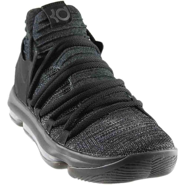 f0c7d4f30b8f Shop Nike Mens Zoom KD10 Low Top Lace Up Basketball Shoes - Free ...