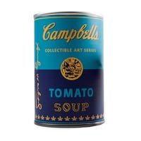 Andy Warhol Soup Can Blind Boxed Mini Figure Series - multi