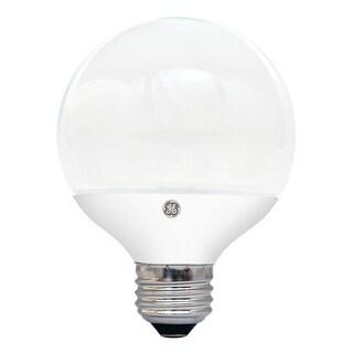 GE 89954 Energy-Smart LED Medium Base Bulb, Soft White, 5 Watts