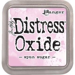 Tim Holtz Distress Oxides Ink Pad-Spun Sugar