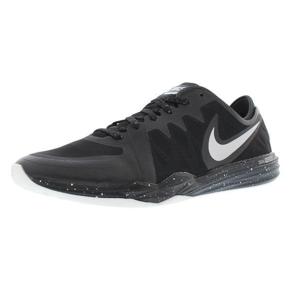 low priced 218e3 d6bab Nike W Dual Fusion Tr 3 Print Training Women  x27 s Shoes