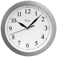 La Crosse Technology Ltd 25206 10 in. Quartz Wall Clock