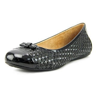 Softwalk Naperville   Round Toe Synthetic  Loafer