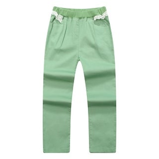 Richie House Girls' Custom fit leisure pants