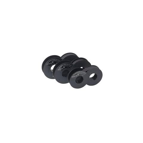 InfoPrint Ribbon - Black 57P2308 Ribbon