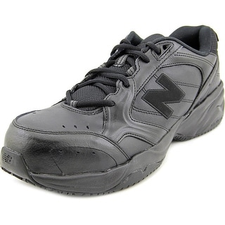 New Balance MID627 Steel Toe Leather Work Shoe