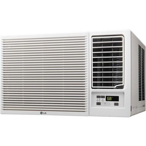 """LG LW1816HR 18000 BTU Heat/Cool Window Air Conditioner"""