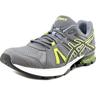 Asics Gel-defiant 2 Men Round Toe Synthetic Gray Running Shoe