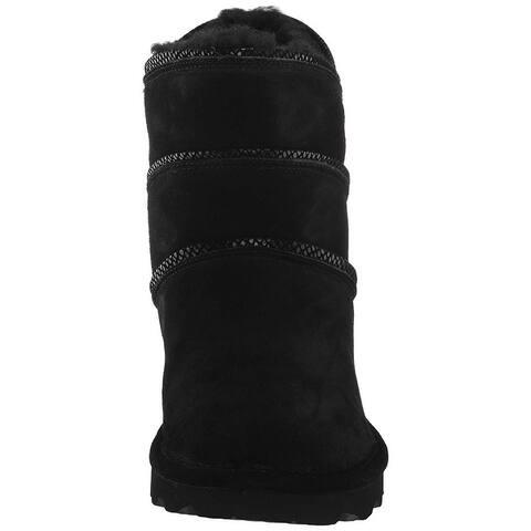 BEARPAW Women's Angela Fashion Boot