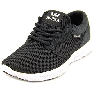 Supra Hammer Run Round Toe Synthetic Sneakers