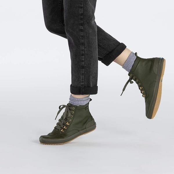 Scout Boot Ii Matte Twill Wx Rain - 8.5