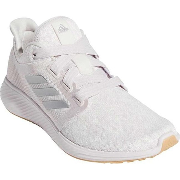 4e8f85385628 Shop adidas Women's Edge Lux 3 Lace Up Running Shoe Orchid Tint S18 ...