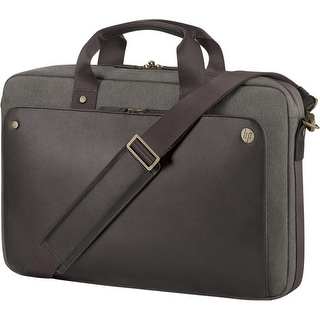 Hp executive leather case Carrying Case