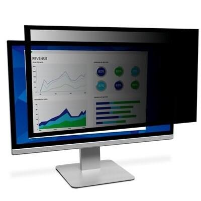 3M Framed Desktop Monitor Privacy Filter Framed Desktop Privacy Filter
