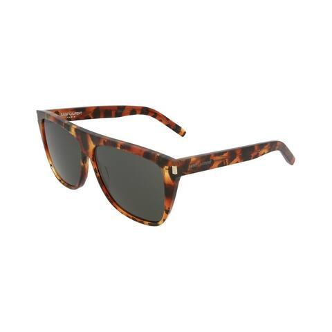 Saint Laurent Women's Sl184 48Mm Sunglasses - NoSize