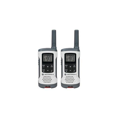 Motorola T260 Walkie Talkies