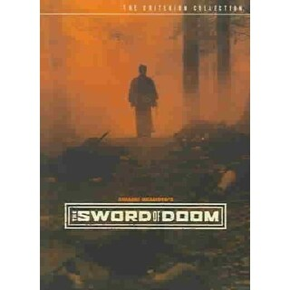 Sword of Doom - DVD