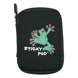 MILES WIDE Bag Miles Wide Sticky Pod Lg Bk - LSPBV3.0