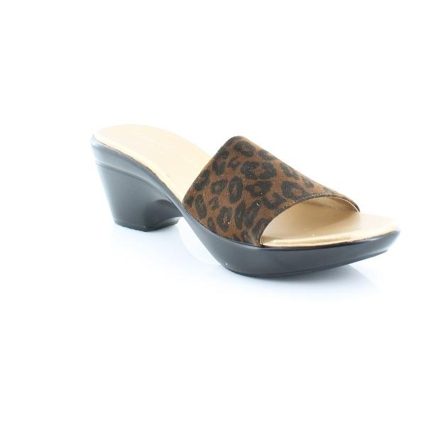 Callisto Lima Women's Sandals & Flip Flops Tan Leo