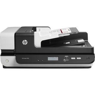 HP Scanjet Enterprise Flow 7500 Flatbed Scanner Scanner