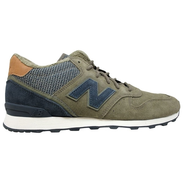 new product 76337 34236 Shop New Balance 696 Mid-Cut Classic Pine/Thunder WH696LCB ...