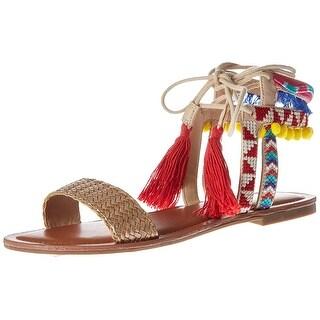 Indigo Rd. Womens Doe Open Toe Casual Gladiator Sandals