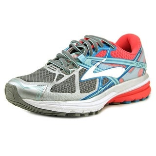 Brooks Ravenna 7 Men  Round Toe Synthetic Multi Color Running Shoe
