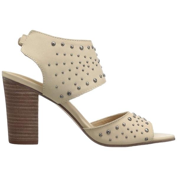 Very Volatile Women/'s Forward Heeled Sandal