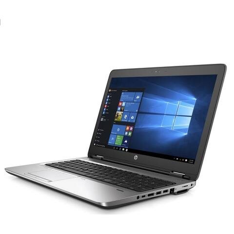"HP 640 G2 i5-6300U 2.4GHz 8GB 500GB 14"" Win 10 Home Refurbished"