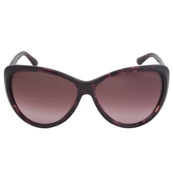 308c296eed Shop Tom Ford Malin Sunglasses FT0230 83T - Free Shipping Today ...