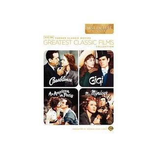GREATEST CLASSIC FILMS-BEST PICTURE WINNERS (DVD/2 DISC/4-FE)