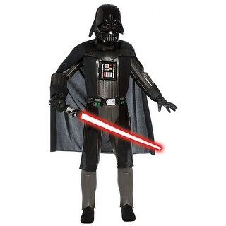 Deluxe Darth Vader