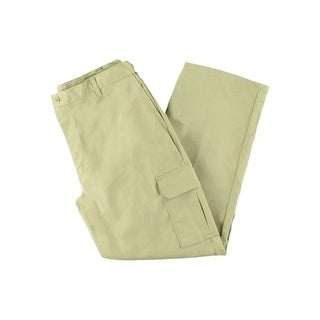 Dickies Mens Cargo Pants Twill Relaxed Fit