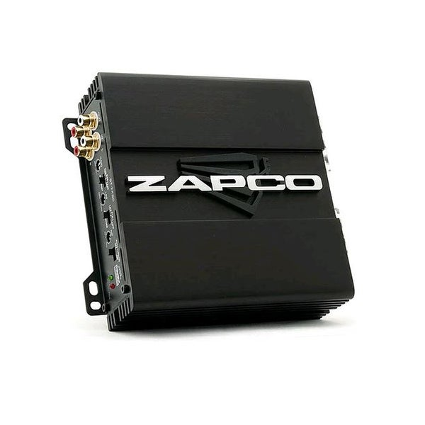 Zapco ST-2X SQ Class A//B 2-Channel Sound Quality Amplifier