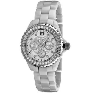 Link to Oceanaut Women's White Dial Watch - OC0213C - One Size Similar Items in Women's Watches