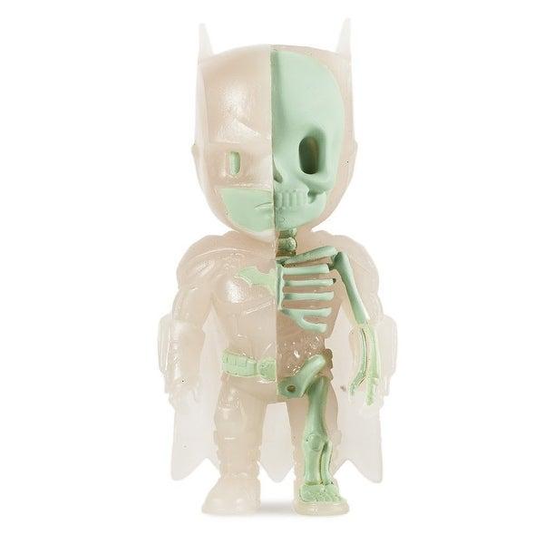 "Batman XXRAY 4"" Vinyl Figure, GID Kidrobot Exclusive - multi"