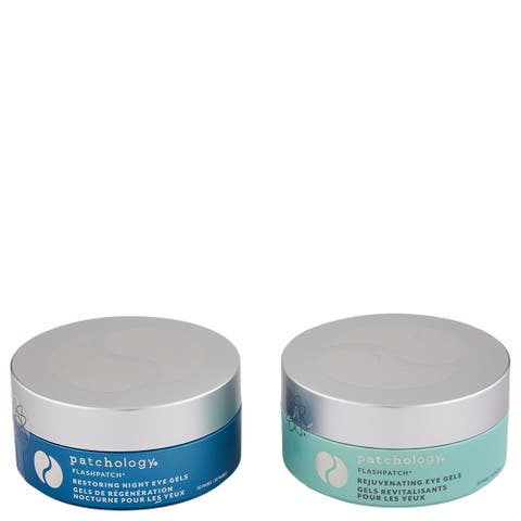 Patchology Miracle Eye Duo - 30 pairs