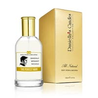 The Perfect Man - Room, Body & Linen Spray by Daniella's Candles