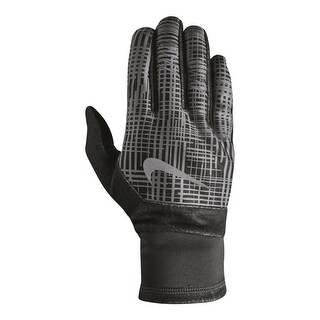 Nike Mens Athletic Gloves Smart Touch Running