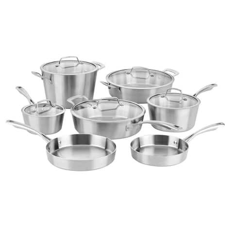 Buy Dishwasher Safe Cookware Sets Online at Overstock | Our