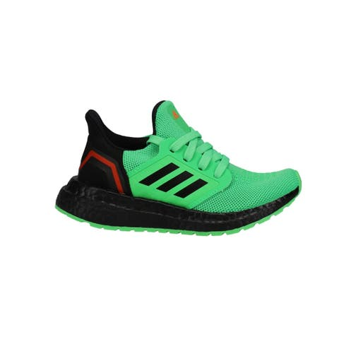 adidas Ultraboost Ultra Boost 20 - Kids Boys Running Sneakers Shoes