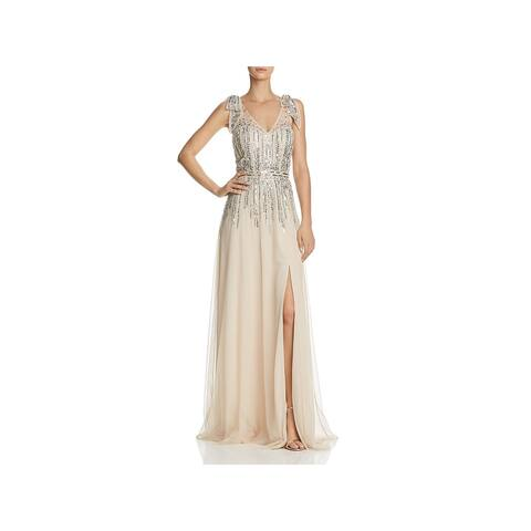 f7c37e29e85 Aidan Mattox Dresses   Find Great Women's Clothing Deals Shopping at ...