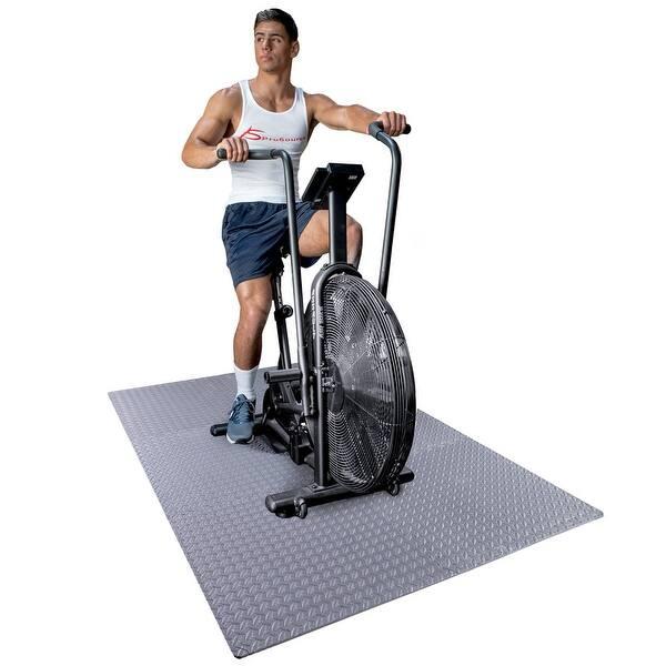 Shop Prosourcefit Puzzle Exercise Equipment Floor Mat Eva Foam