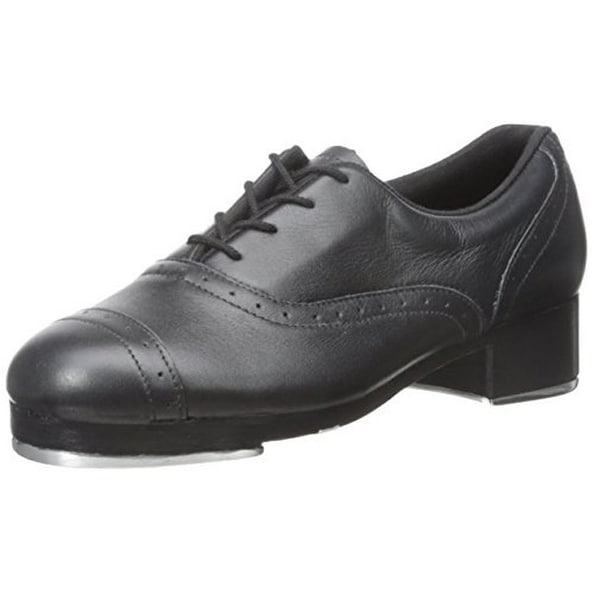 Bloch Dance Womens Jason Samuels Smith Shoe, Black, 10 M Us - 10m