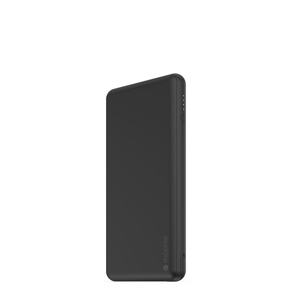 Shop Mophie Powerstation Plus Xl Usb C Universal External Battery 12 000mah Matte Black Overstock 22670291 I used the partial charge it came with to fully. overstock com
