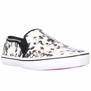 Kate Spade Serena Casual Slip On Sneakers - Blush Roccia Python