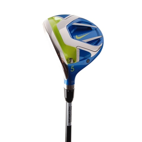 bdf6c45918f3 Shop New Nike Vapor Fly 5-Wood LEFT HANDED w  Tensei CK 65 R-Flex Shaft +HC  - Free Shipping Today - Overstock - 14161910