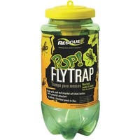 Rescue Pop Fly Trap