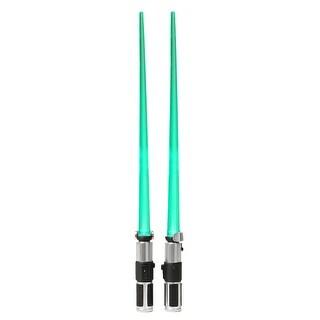 Star Wars Yoda Light Up Chopsticks